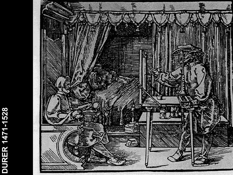 DURER 1471-1528