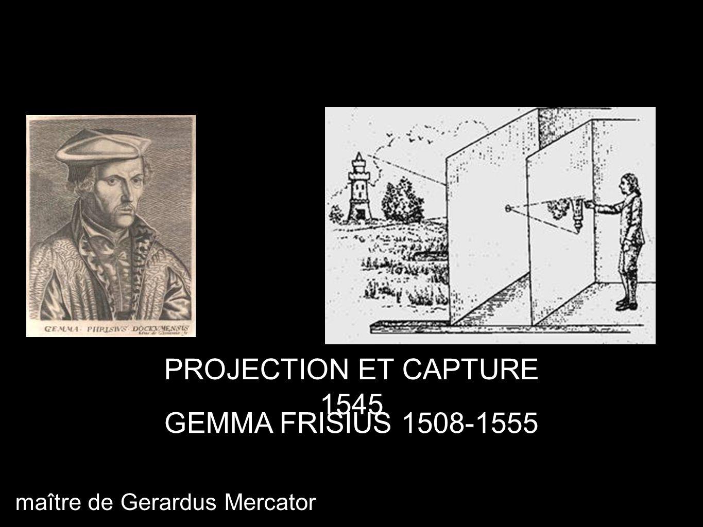 maître de Gerardus Mercator