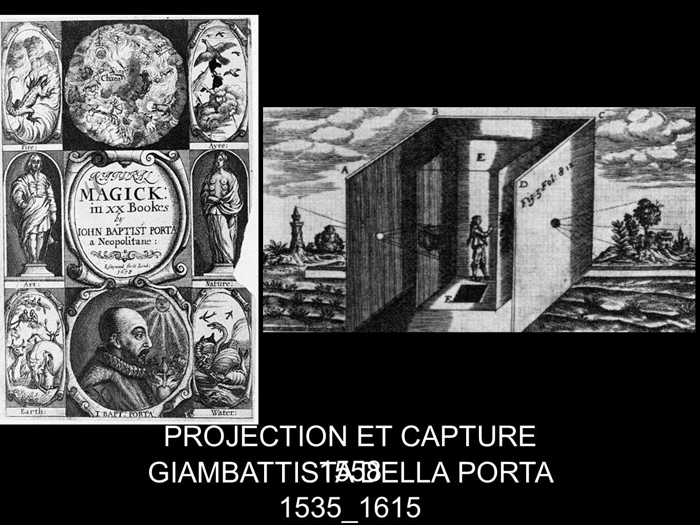 GIAMBATTISTA DELLA PORTA 1535_1615