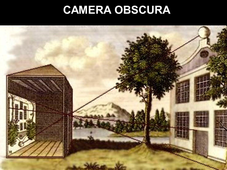 CAMERA OBSCURA ARISTOTE PARLE DU PRINCIPE
