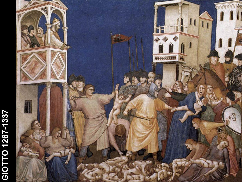 GIOTTO 1267-1337