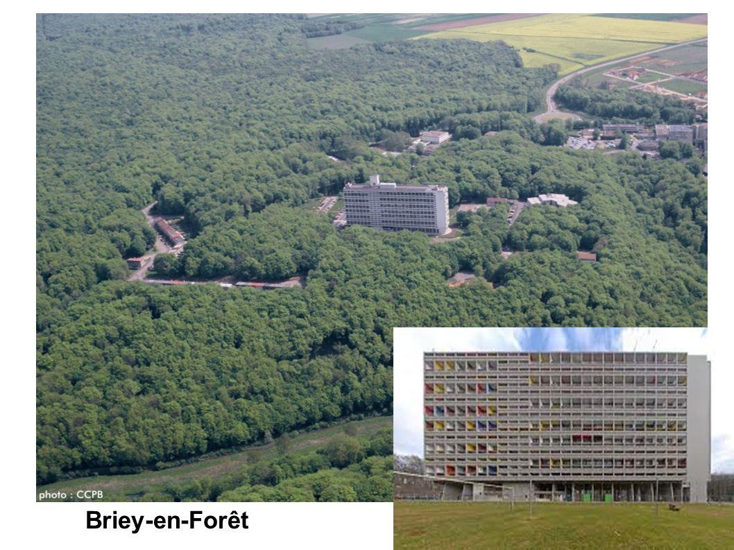 Briey-en-Forêt