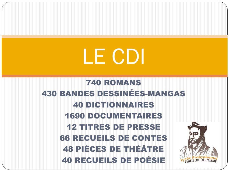 430 BANDES DESSINÉES-MANGAS