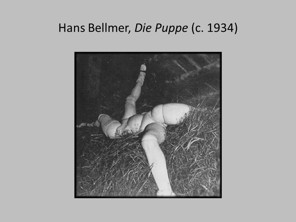 Hans Bellmer, Die Puppe (c. 1934)