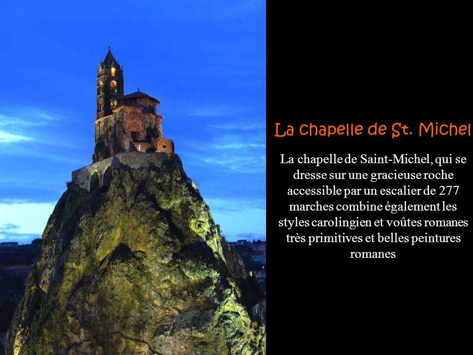 La chapelle de St. Michel