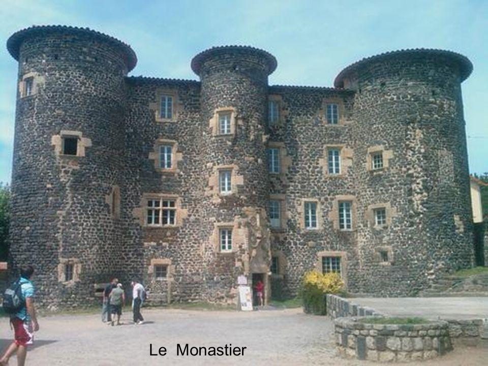 Le Monastier