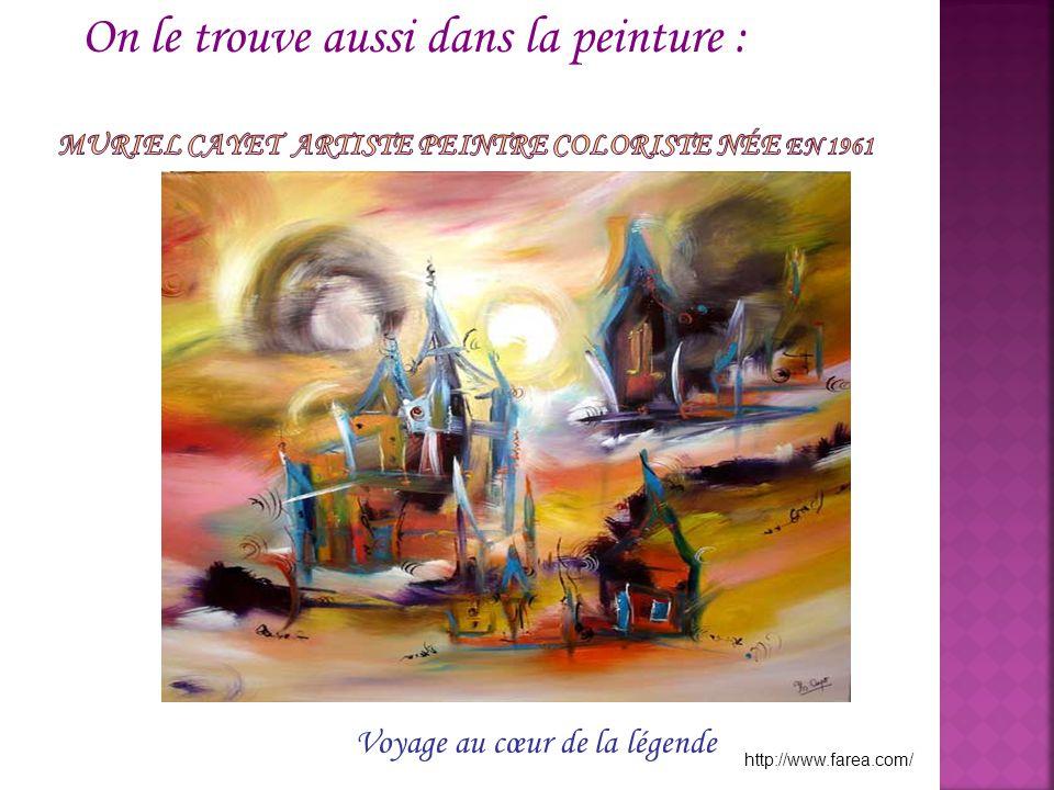 Muriel Cayet Artiste peintre coloriste née en 1961