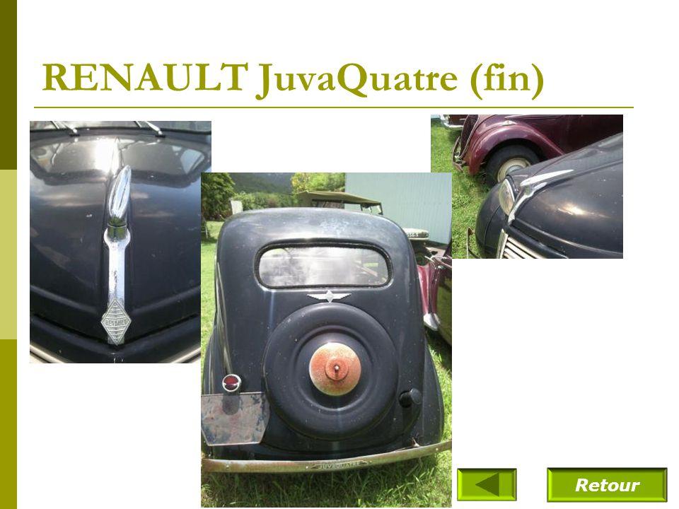 RENAULT JuvaQuatre (fin)