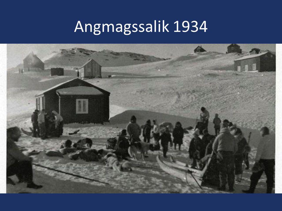 Angmagssalik 1934