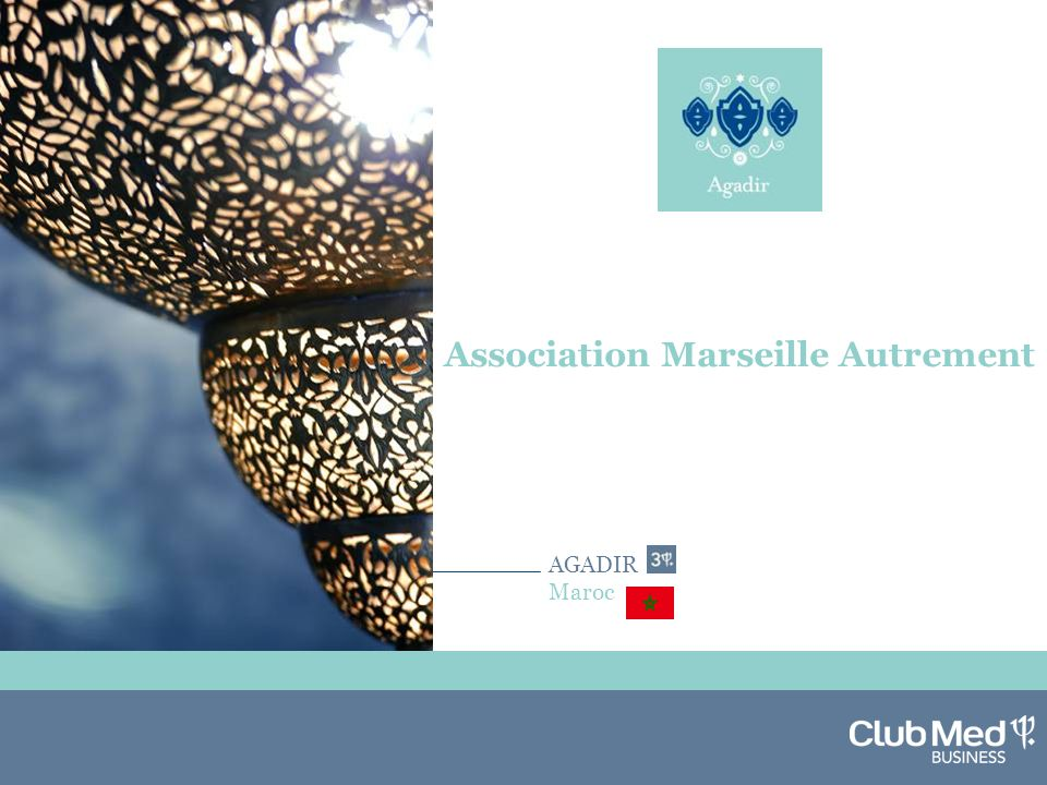 Association Marseille Autrement