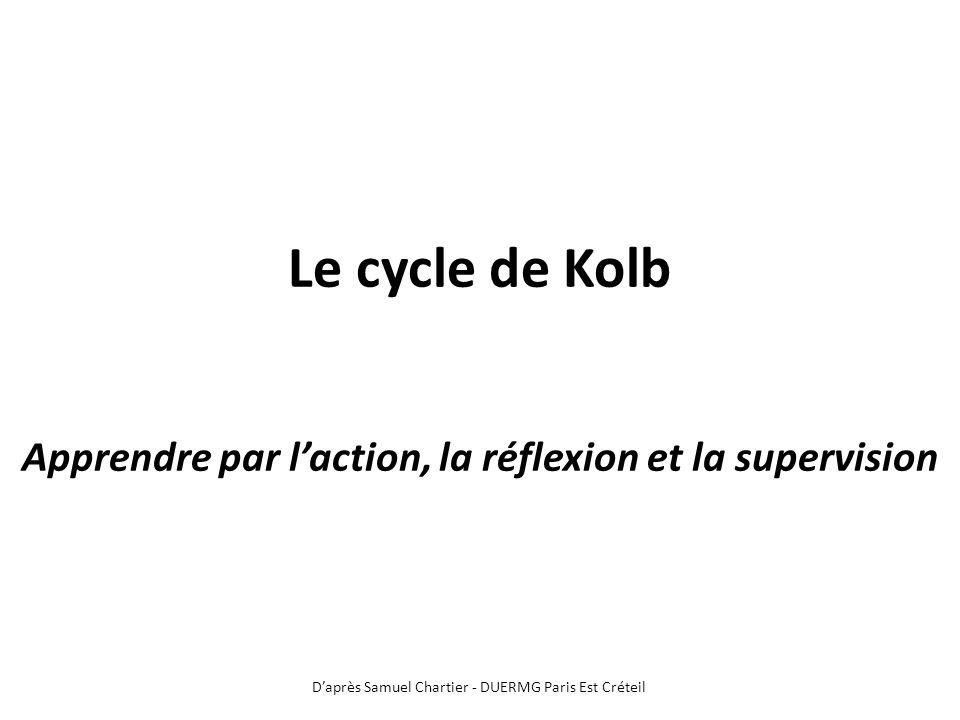 D'après Samuel Chartier - DUERMG Paris Est Créteil