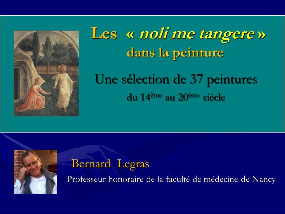 Bernard Legras Professeur honoraire de la faculté de médecine de Nancy