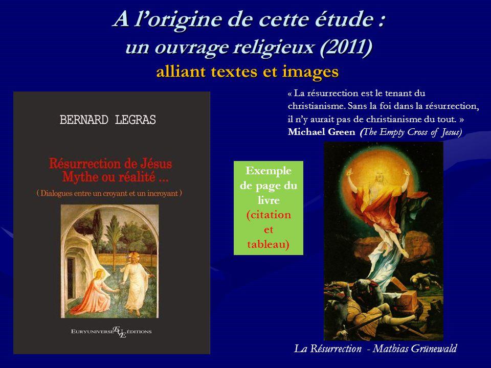Exemple de page du livre
