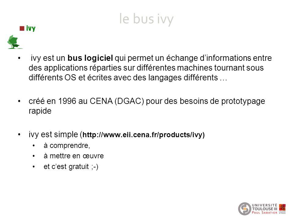 le bus ivy