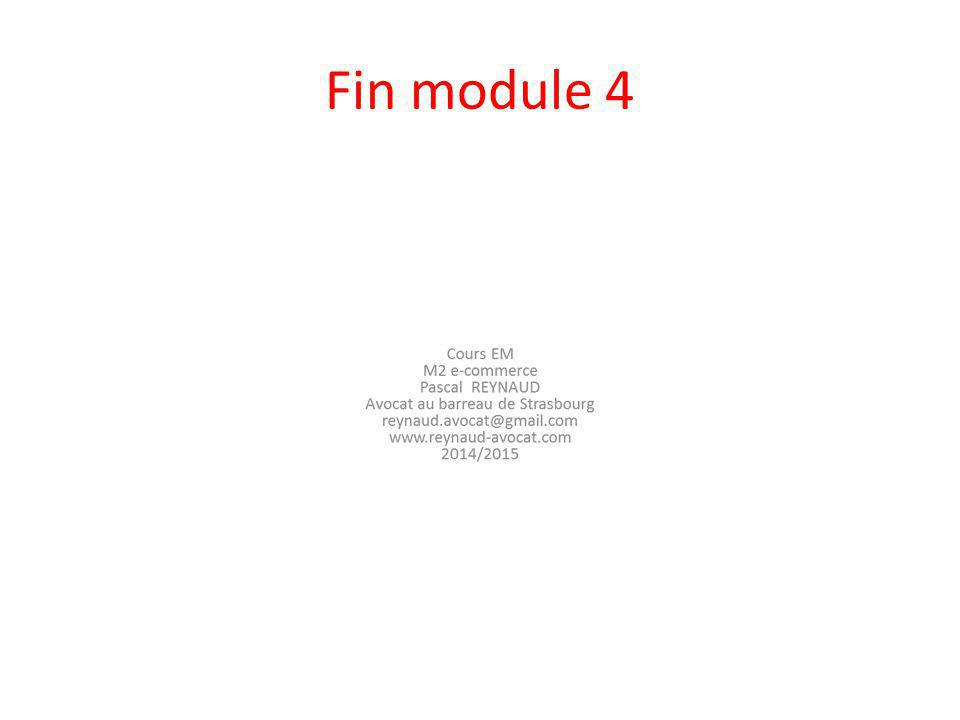 Fin module 4