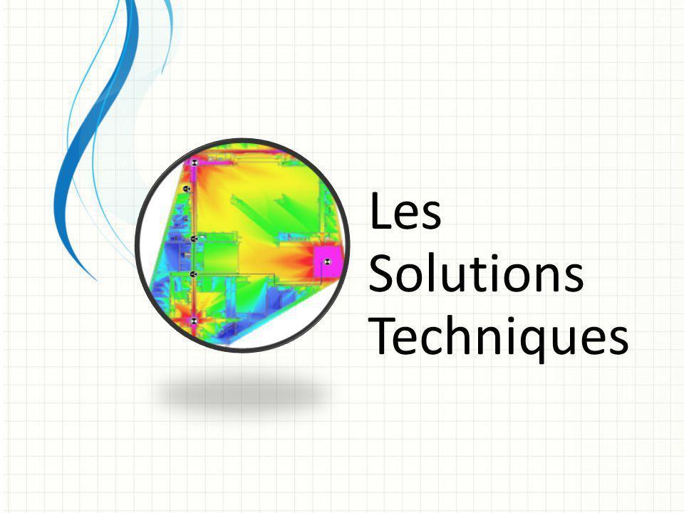 Les Solutions Techniques