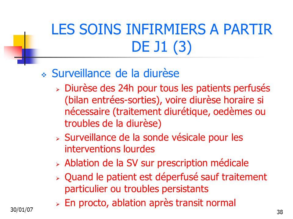 LES SOINS INFIRMIERS A PARTIR DE J1 (3)