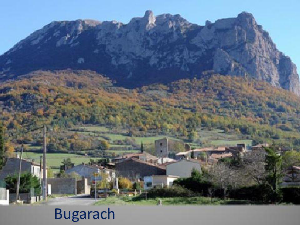 Bugarach Bugarach