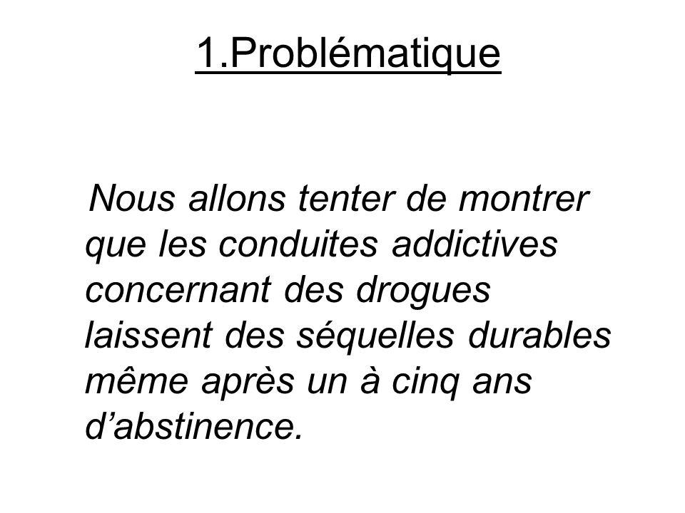 1.Problématique