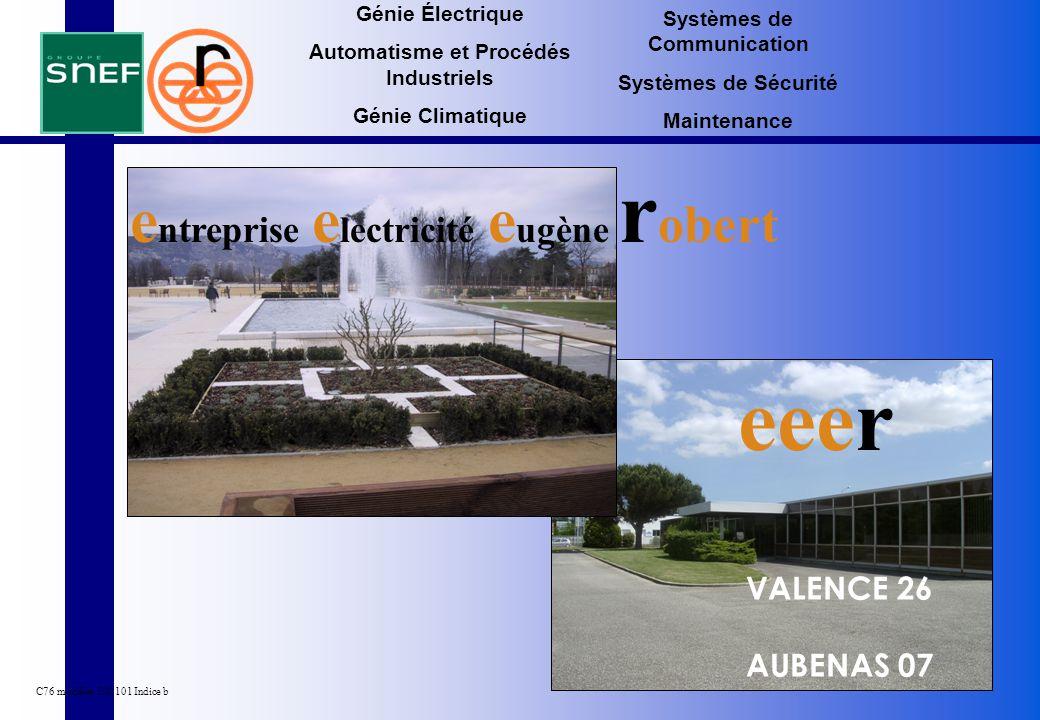 Automatisme et Procédés Industriels Systèmes de Communication