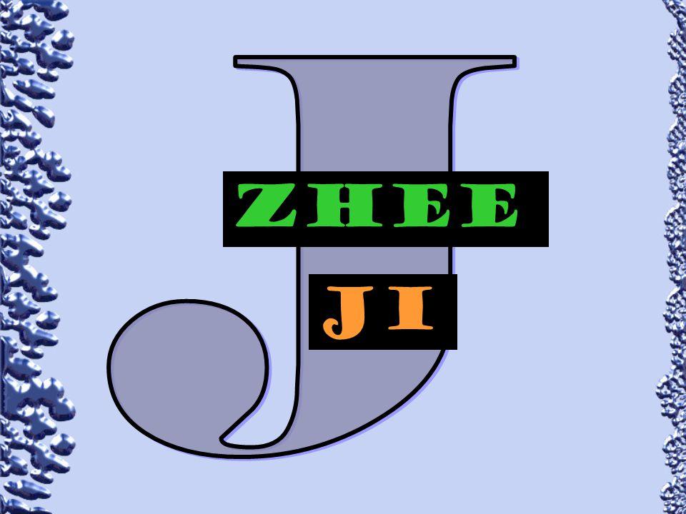 J zHee ji
