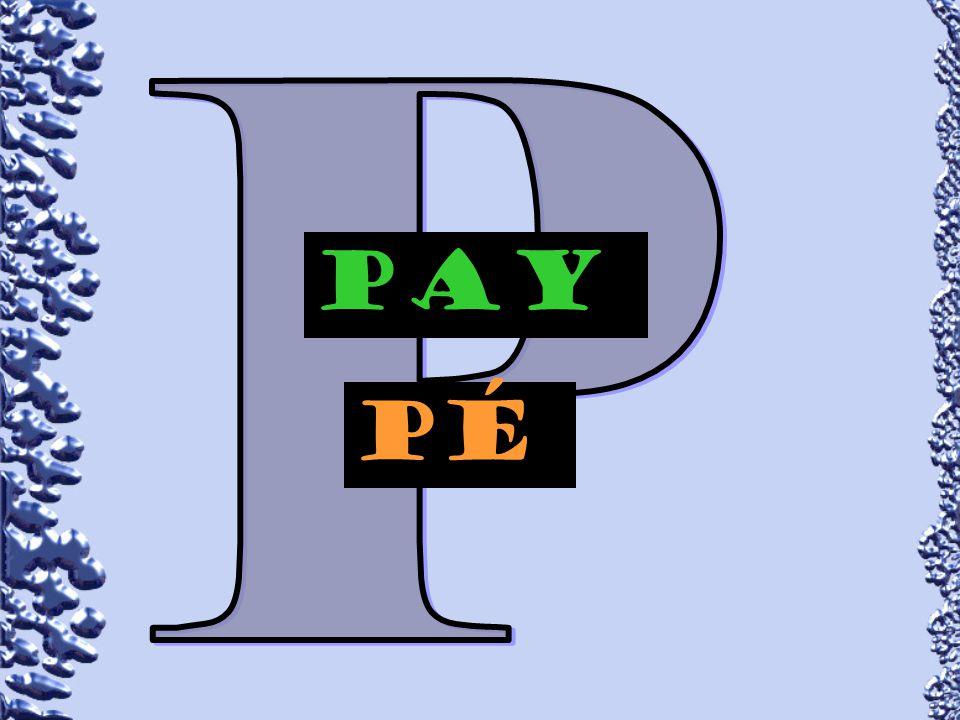 P PAY pÉ