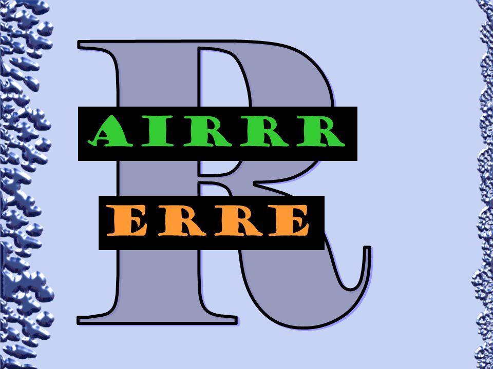 R AIRrr erre
