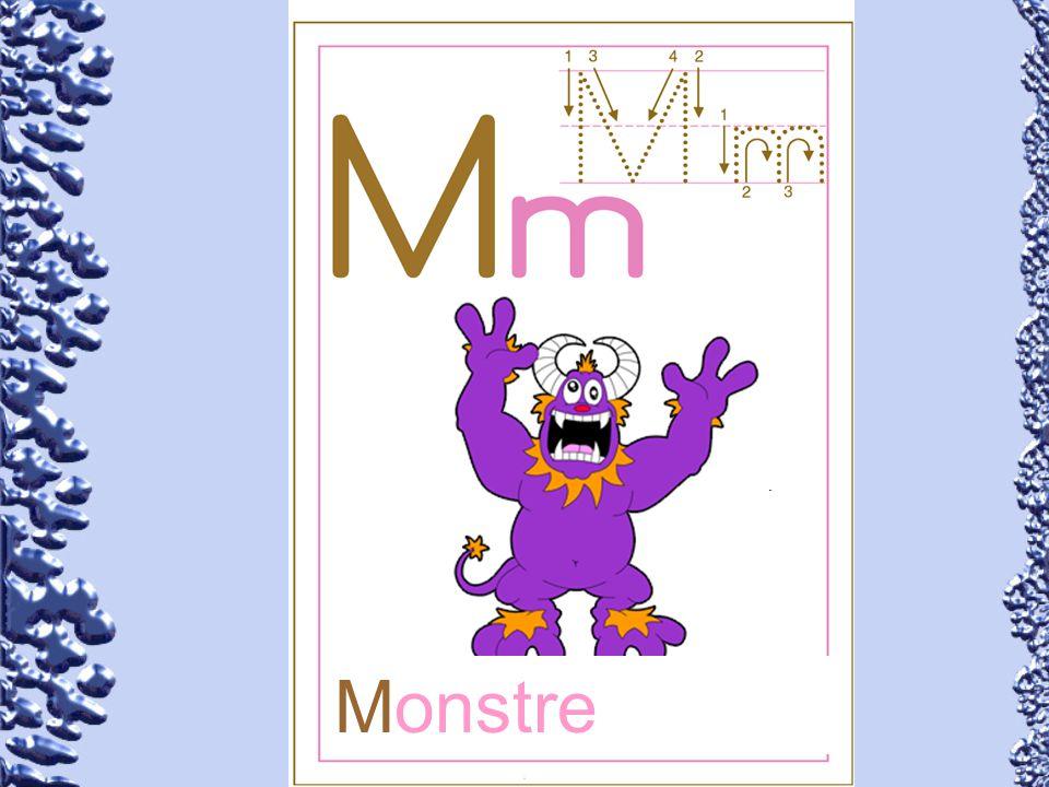 Monstre 65