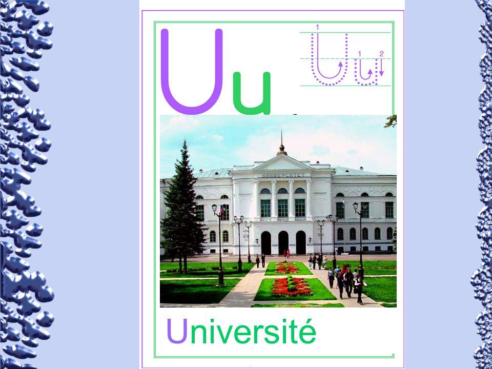 Université 73