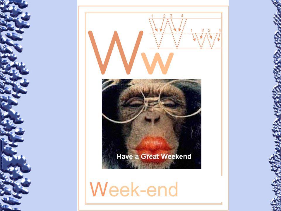 Week-end 75