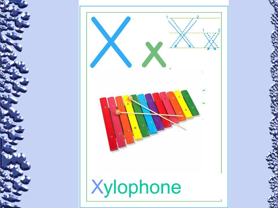 Xylophone 76
