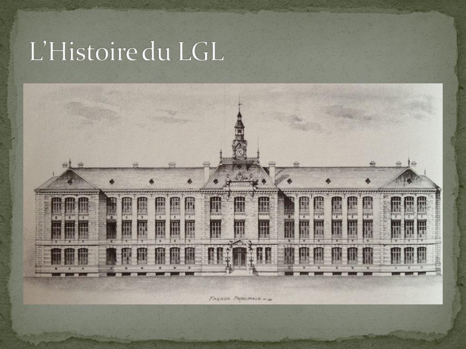 L'Histoire du LGL Proposition Serta