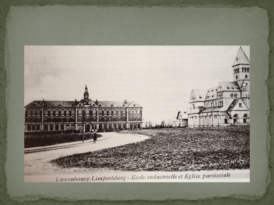 LGL en 1920