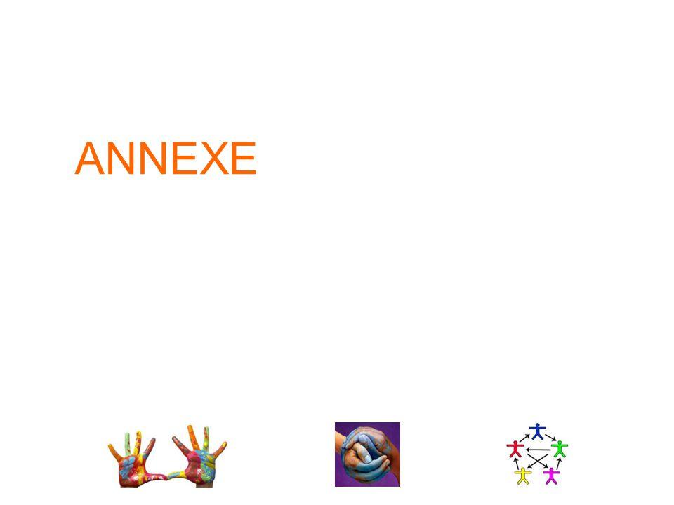 ANNEXE presentation title