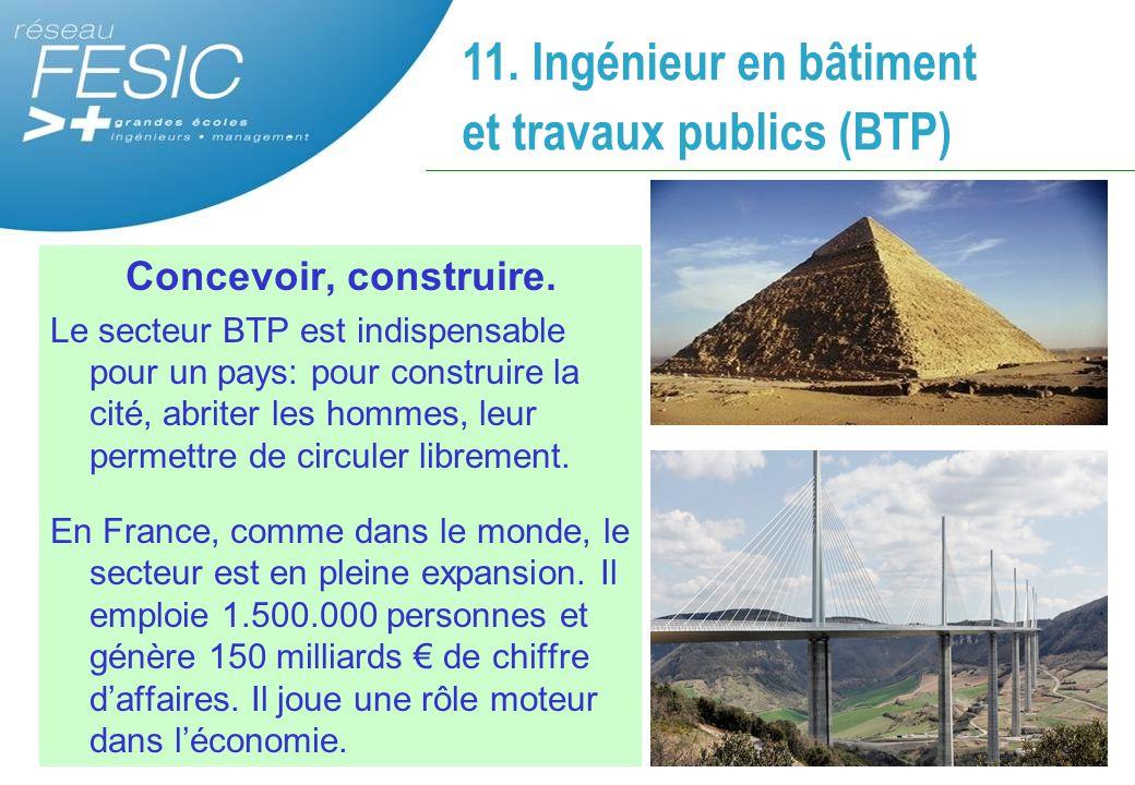 et travaux publics (BTP)