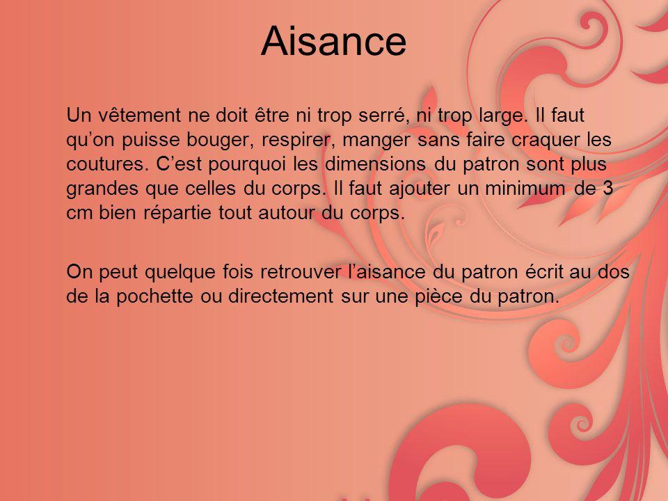 Aisance
