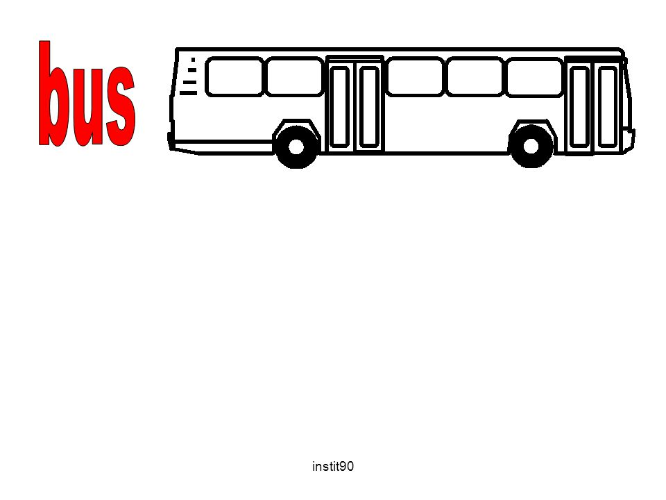 bus instit90