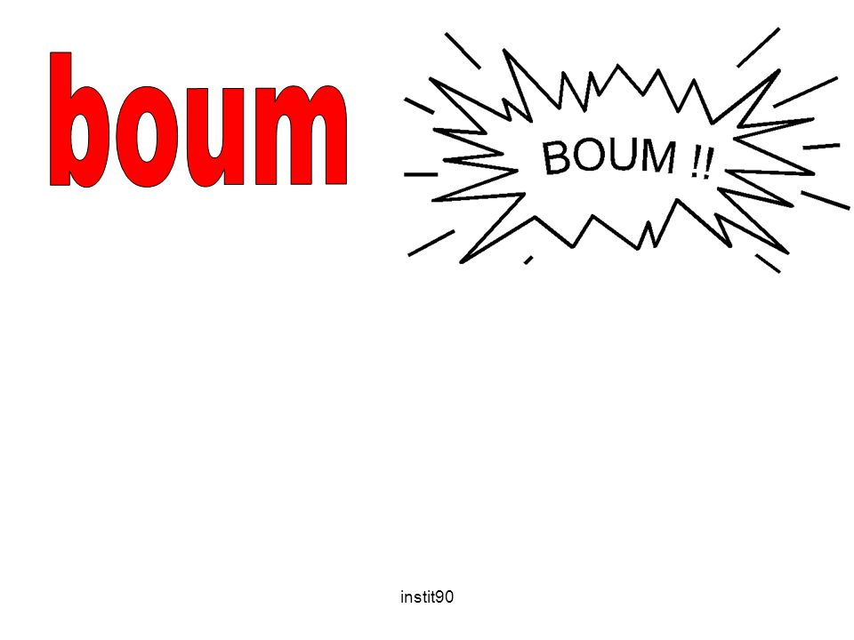 boum instit90