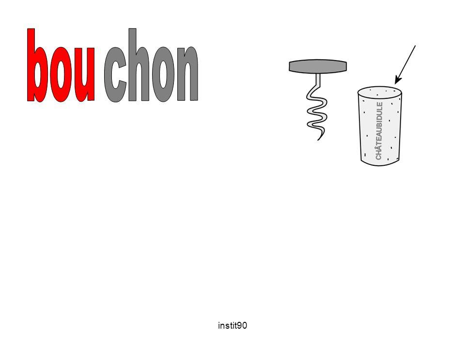 bou chon instit90
