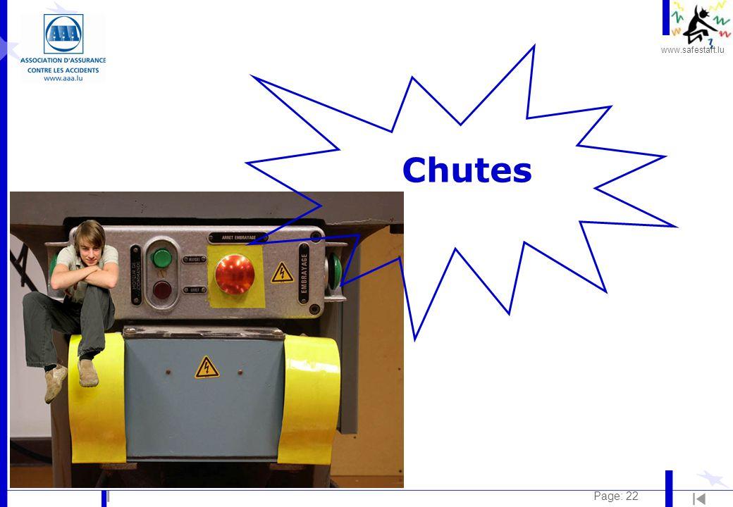 Chutes Page: 22