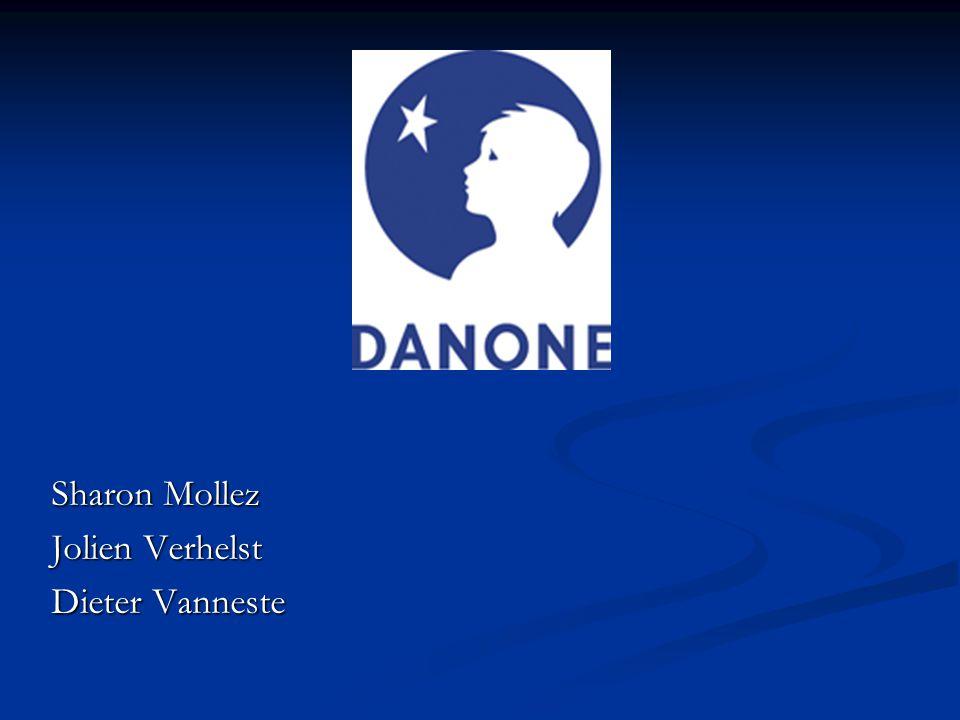 Sharon Mollez Jolien Verhelst Dieter Vanneste