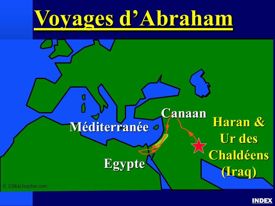 Haran & Ur des Chaldéens