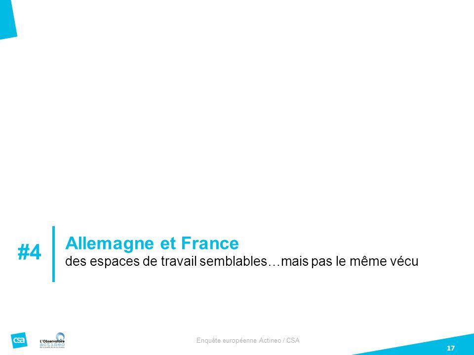 Allemagne et France des espaces de travail semblables…mais pas le même vécu #4