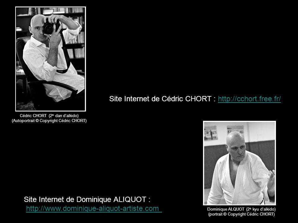 Site Internet de Cédric CHORT : http://cchort.free.fr/