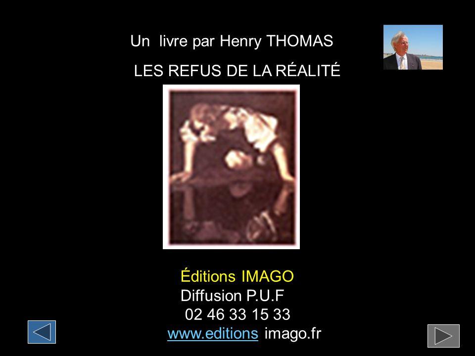 Un livre par Henry THOMAS