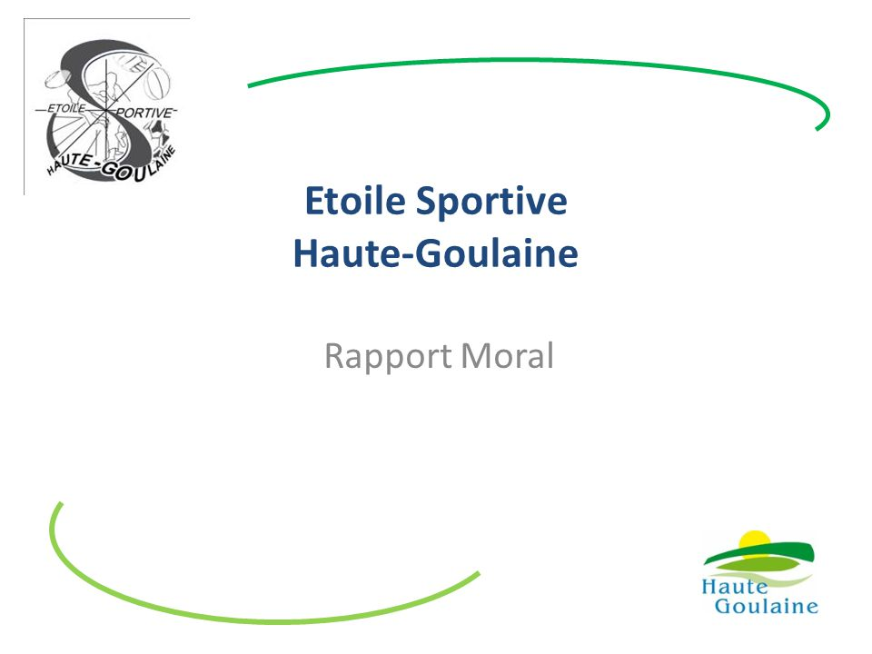 Etoile Sportive Haute-Goulaine