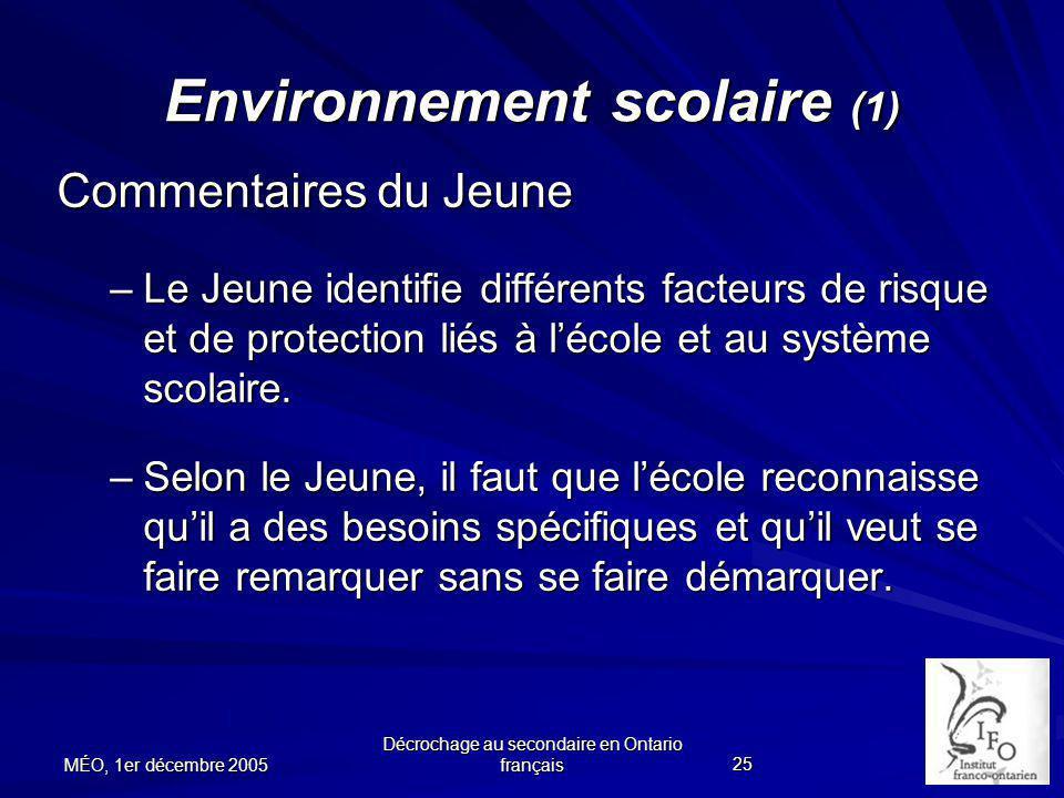 Environnement scolaire (1)
