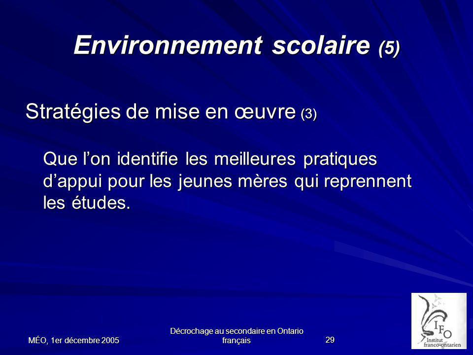 Environnement scolaire (5)