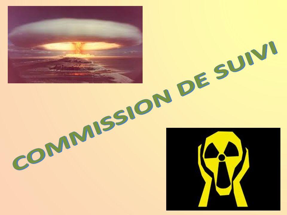 COMMISSION DE SUIVI