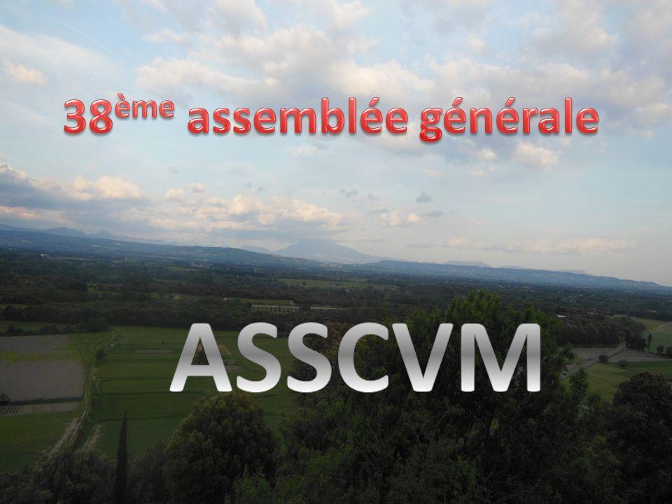 38ème assemblée générale
